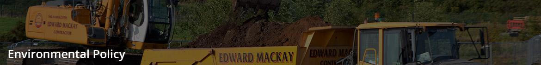 Environmental Banner